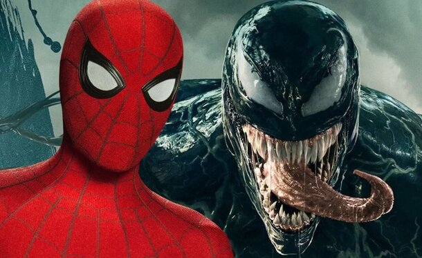 Режиссер «Венома» подтвердил будущий тим-ап Венома и Человека-паука
