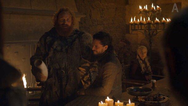 Канал HBO удалил стаканчик кофе из «Игры престолов»