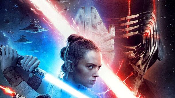 Не Шираном единым: все звёздные камео в 9 эпизоде «Звёздных войн»