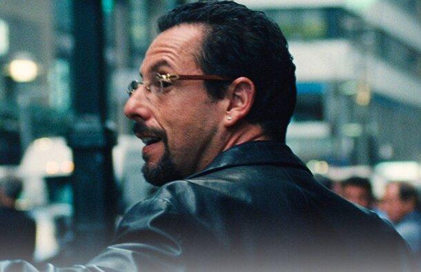 «Неограненные драгоценности»: новый трейлер лучшего фильма в карьере Адама Сэндлера