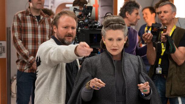 Создатель «Последних джедаев» поговорил об ошибках фансервиса на фоне критики 9 эпизода «Звездных войн»