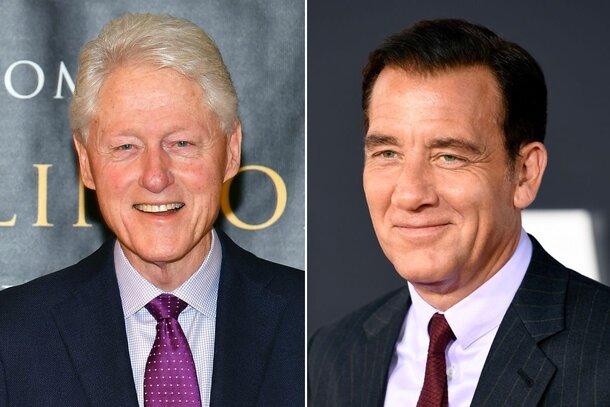 Клайв Оуэн сыграет Билла Клинтона в третьем сезоне «Американской истории преступлений»