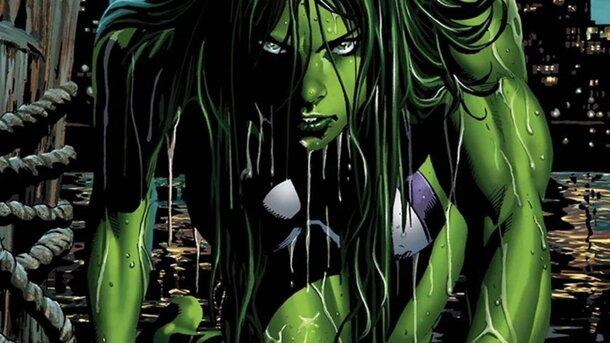 Слухи: злобный Красный Халк появится в сериале Marvel о Женщине-Халке