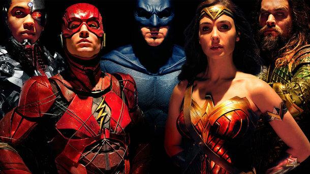 Будущие фильмы по комиксам DC не будут связаны одной вселенной