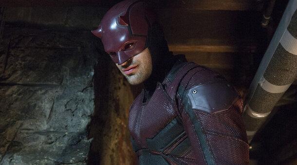Фанаты комиксов считают, что костюм нового Бэтмена украден у Сорвиголовы