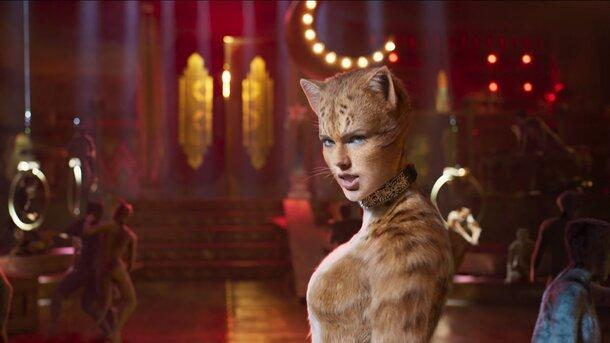 «Лучший мюзикл со времен Бриолина»: первые реакции на «Кошек» появились в сети