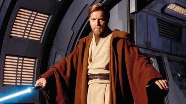 Сериал про Оби-Вана Кеноби изначально задумывался как полнометражный фильм