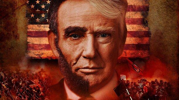Дональд Трамп номинирован на «Золотую малину»