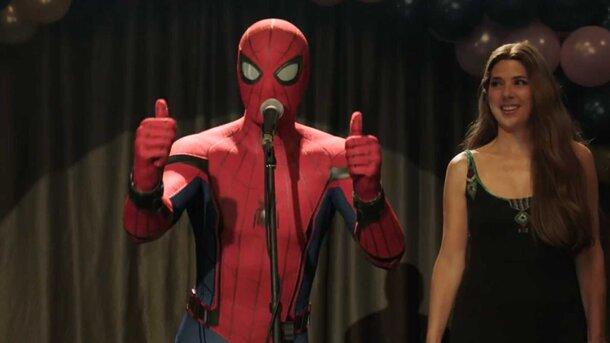 Бокс-офис с12по14июля: «Человек-паук» снова сильнее всех