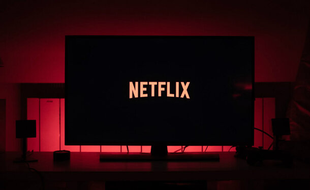 Netflix потратит полмиллиарда долларов на британские сериалы и фильмы