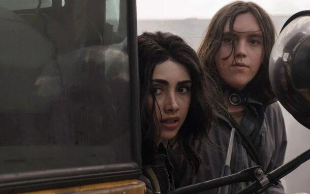 Подростковый спин-офф «Ходячих мертвецов» получил подзаголовок и новый тизер