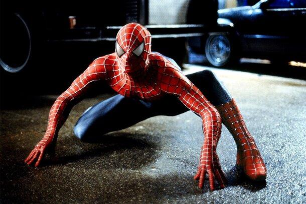 Sony Pictures запланировала выход нового супергеройского фильма Marvel в 2021 году