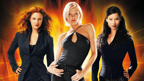 Дрю Бэрримор против Кристен Стюарт: новые «Ангелы Чарли» не сумеют повторить кассовый успех дилогии 2000-х
