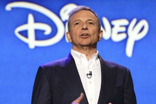 Несмотря на рекордные сборы: главе Disney урезали зарплату