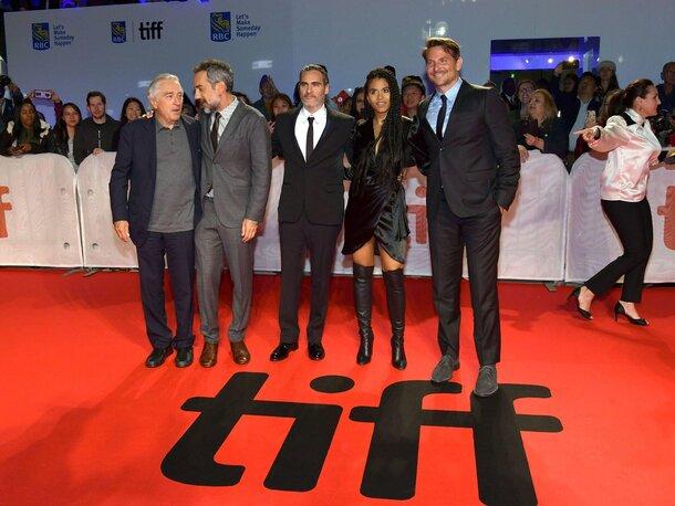 Кинофестиваль в Торонто отказался от церемонии награждения и объявит победителей в соцсетях