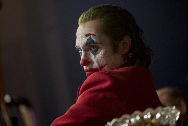 «Джокер» бьет рекорды, обойдя по сборам «Венома» в США и «Логана» в России