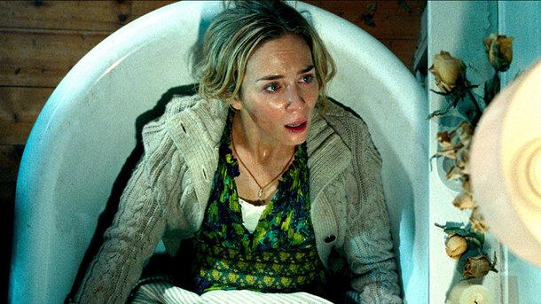 Каст «Тихого места» отправят на «Оскар» 2019