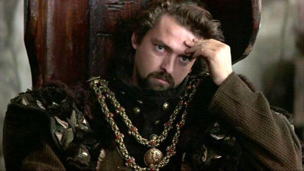 Актёр из«Храброго сердца» вернётся кроли Роберта Брюса 24года спустя — первый кадр