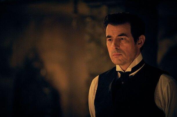 Мини-сериал «Дракула» от создателей «Шерлока» стартует в эфире 1 января 2020