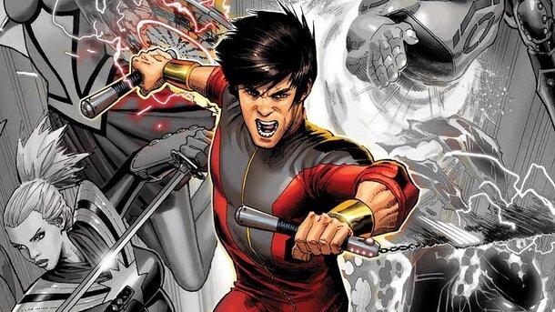 Marvel снимет фильм о супергерое-азиате