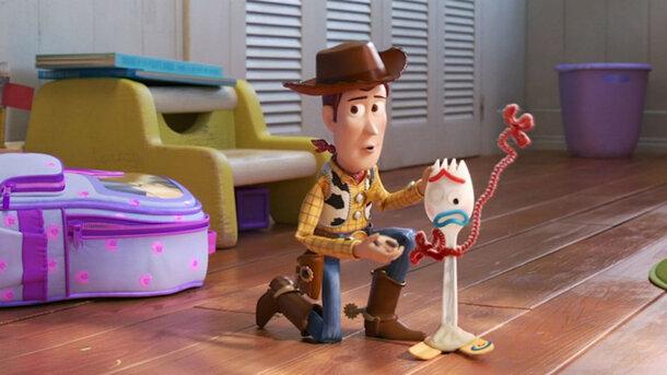 Бокс-офис США иКанады с21по23июня: «История игрушек» лидирует, но не оправдывает ожиданий