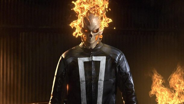 Ждем Призрачного Гонщика в киновселенной Marvel? Сериал про супергероя отменен
