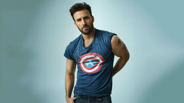 Капитан Америка может сняться вновом проекте режиссёра «Великого уравнителя»