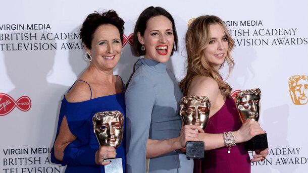«Убивая Еву» получил главный приз телевизионной премии BAFTA TV