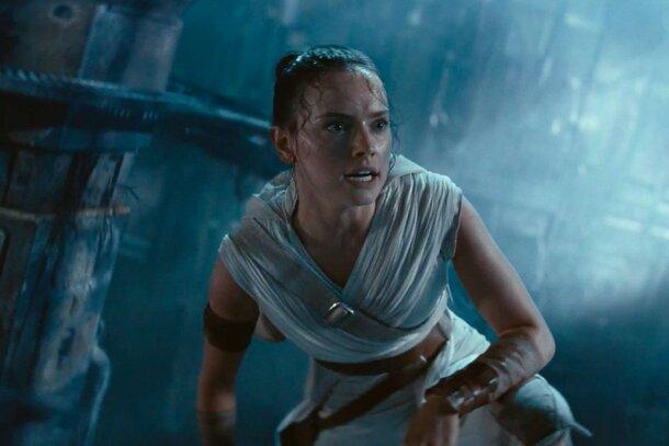 Эпичный провал: девятый эпизод «Звездных войн» получил худший рейтинг среди всех фильмов франшизы на Rotten Tomatoes