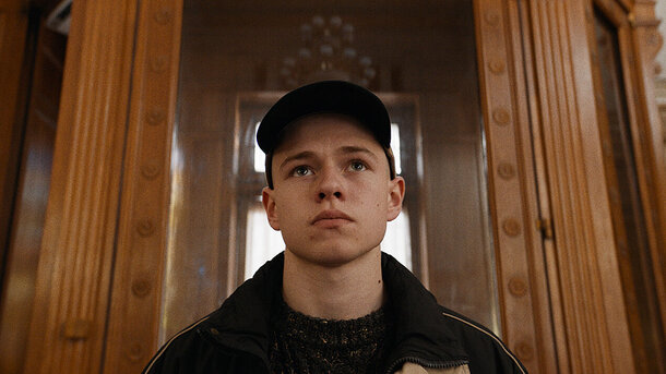Меня зачали в видеосалоне: «Бык» Бориса Акопова