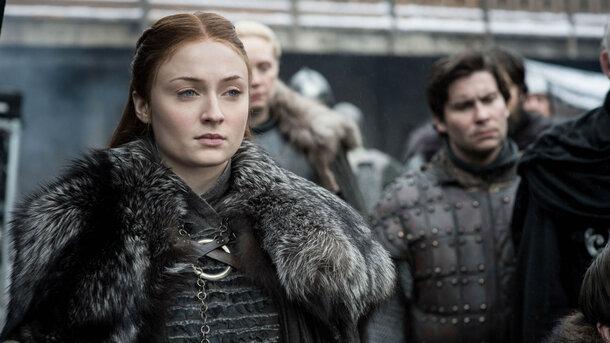 Джессика Честейн иАва ДюВерней раскритиковали «Игру престолов»