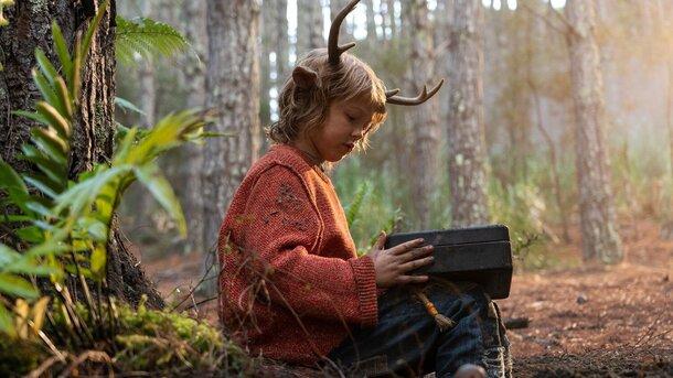 Чума и мир без Интернета: Обзор первого сезона сериала «Мальчик с оленьими рогами»