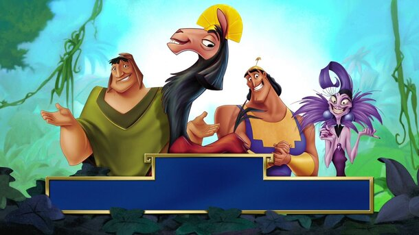 Это тоже Disney: 8 мультфильмов студии, о которых вы могли не знать