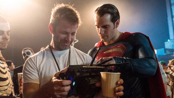 Кевин Смит заявил о существовании режиссёрской версии «Лиги справедливости»