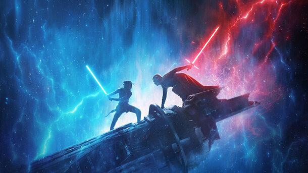 Disney будет продвигать 9 эпизод «Звездных войн» на «Оскар» 2020