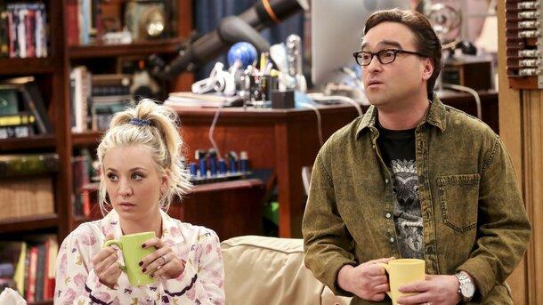 Рейтинги показали, после какого сезона зрителям стало скучно смотреть «Теорию большого взрыва»