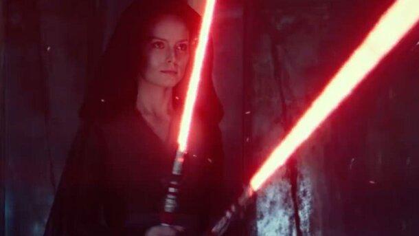 Глава Lucasfilm объяснила, почему в трейлерах 9 эпизода «Звездных войн» было так много спойлеров