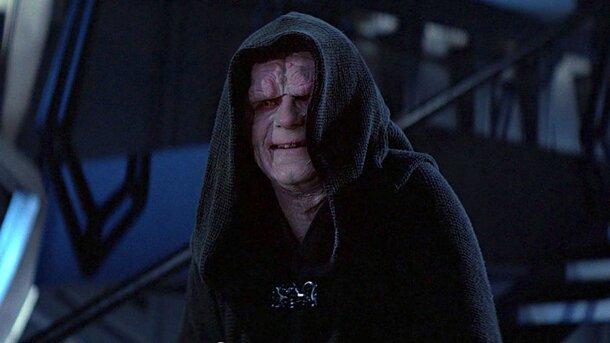 Исполнитель роли Палпатина был удивлен возвращению в 9 эпизоде не меньше фанатов «Звездных войн»