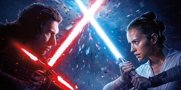 Назло критикам: девятый эпизод «Звёздных войн» заработал миллиард в прокате