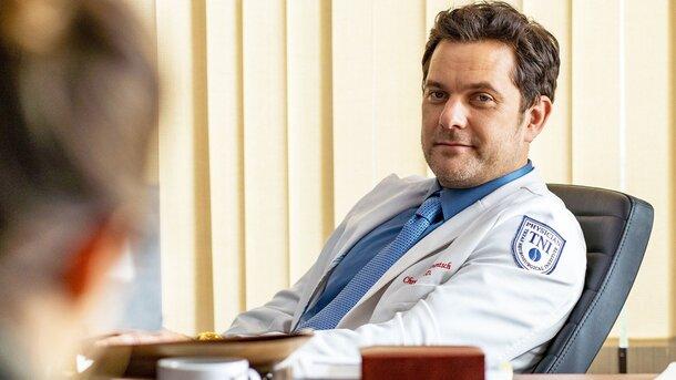 Лечение наоборот: обзор сериала «Плохой доктор»