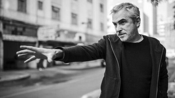 Альфонсо Куарон получил «Оскар» залучшую режиссуру