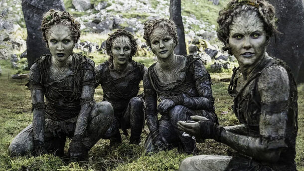 Завершились съёмки пилотной серии приквела «Игры престолов»