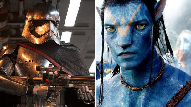 Стали известны даты выхода новых «Звёздных войн» и«Аватаров»