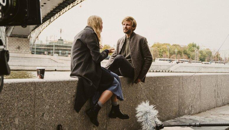 «У меня есть предчувствие, что это будет хорошее кино»: интервью с Мариной Васильевой2