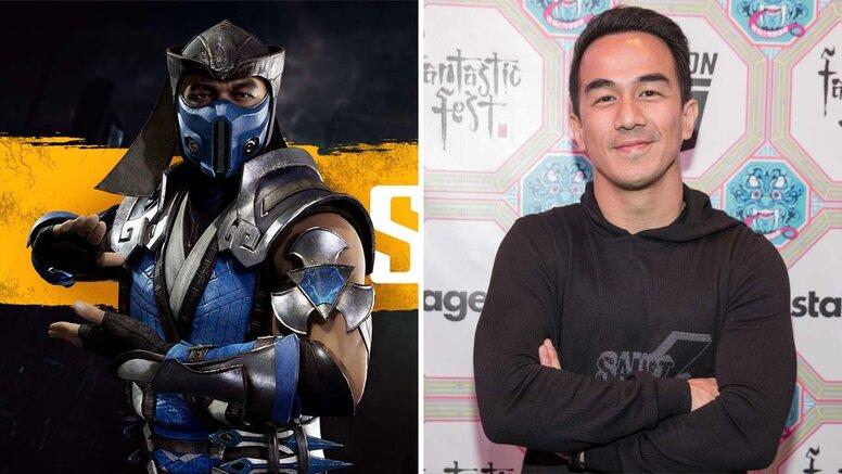 Фильм по игре Mortal Kombat нашёл своего Саб-Зиро