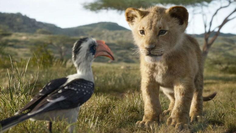Аниматор оригинального «Короля льва» раскритиковал ремейк