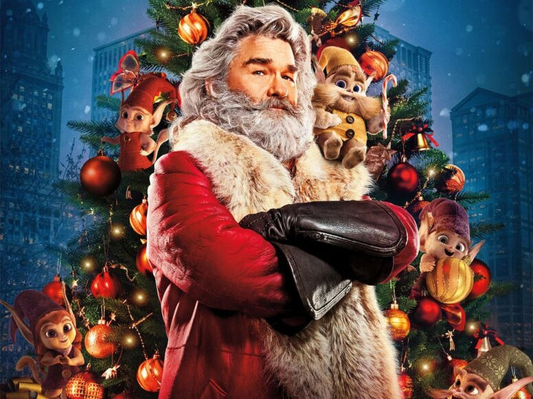 Режиссер «Один дома» снимет продолжение «Рождественских хроник» для Netflix