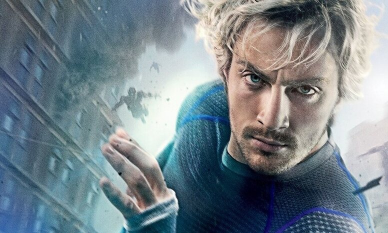 Аарон Тейлор-Джонсон опроверг слухи о возвращении Ртути в «Мстителях 4»