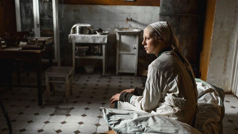 Вышел первый трейлер «Дылды» Кантемира Балагова