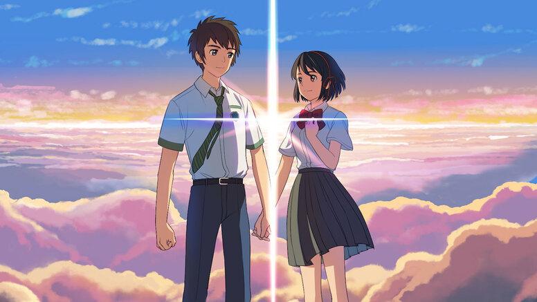 Режиссёр «500 дней лета» снимет игровой ремейк аниме «Твоё имя»